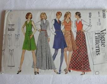 Vogue patterns 8380