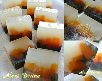 Natural soap,Organic Aloe vera,Gac fruit, Facial soap, Spa soap, Beauty care soap,Soap, Scented Soap, Glycerin soap, Soap bar, Facial soap