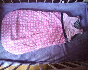 Sleeping bag 0/6 month winter