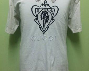 Vintage Gucci big logo