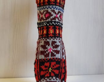 Traditional Wool Socks