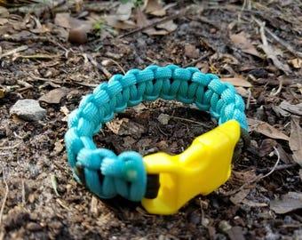 Paracord bracelet small/kid size
