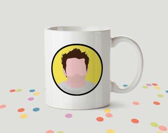 Shaun of the Dead Ceramic Mug