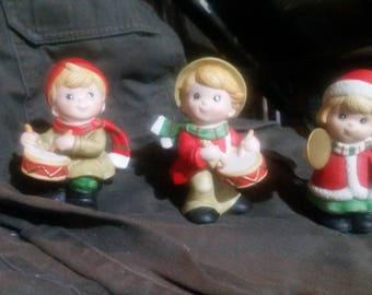 Little Drummers Fiqurines