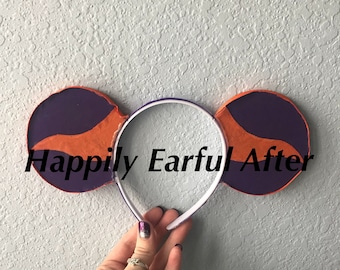 Figment Mouse Ears