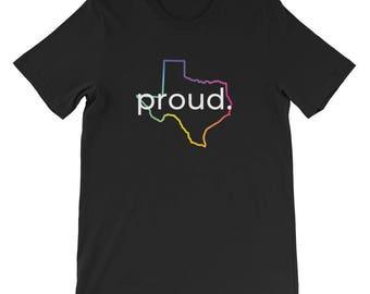 Texas Proud T-Shirt