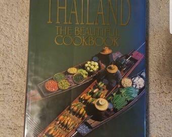 Thailand Cookbook