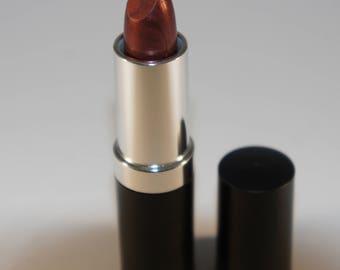 Natural Mineral and Vegan Lipstick (Wine Kiss)