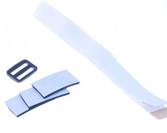 COSPLAY Mask Strap Kit | Universal Fitting to almost any Mask.