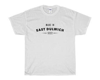 Made In East Dulwich T-Shirts/Sweaters/Hoodies