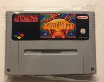 Earthbound Reproduction