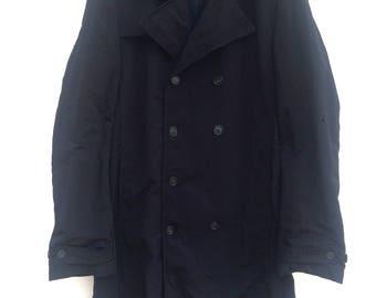 30% Off! Vintage Sisley Trench Coat