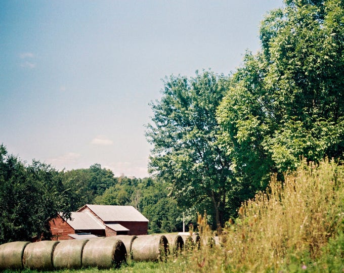 Upstate, New York - Fine Art Photograph