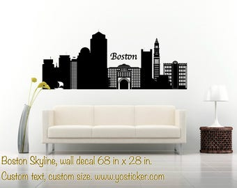 Custom Vinyl Stickers Decals And Wideformat Printing By YoSticker - Custom vinyl decals boston