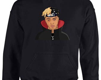 xxxtentacion Hoodie Perfect Gift for Birthday