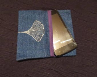 tobacco ginkgo pattern or protect laptop