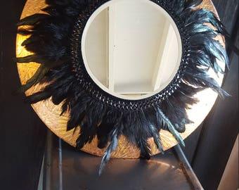 Tribal Mirror