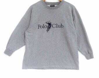 vintage polo club