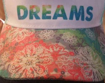 Follow Your Dreams Hat