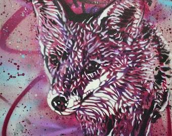 Fox No.2