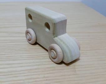 LTT2 small car