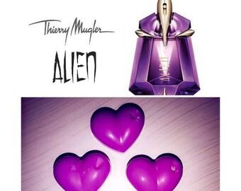 5 Alien Dupe Designer Perfume Soy Wax Melts