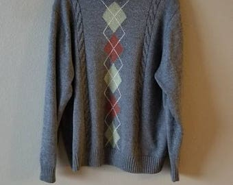 Dockers Pullover Knit Sweater. Brand New!