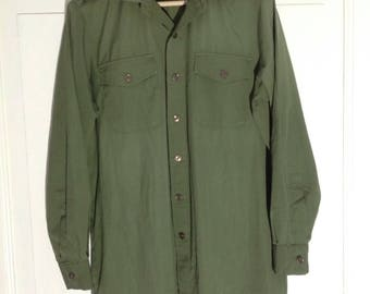 British military Blouse