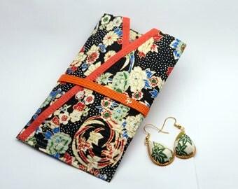 JapanesePaper Earrings gift set