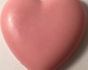 Cinnamon Hearts Soap
