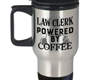 Law Professor Travel Mug, Gifts for Husband or Wife - 11oz
