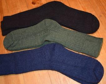 Alpaca Walking Sock