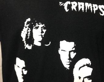 Cramps 1st album