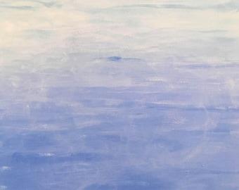 Sky,  Kathleen Kneeland