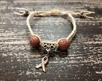 Pick a Charm Diffuser Bracelet