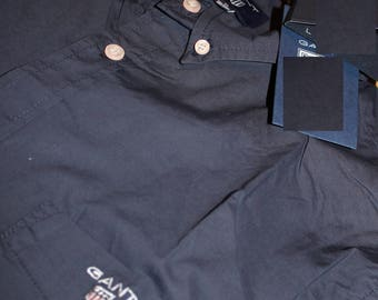 Gant Shirt colour: plain indigo