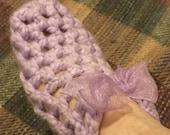 DIY Toasty Tootsy Crochet...