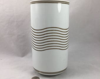 "Beautiful ROSENTHAL Vase Studio-Linie 8"" Excellent!"