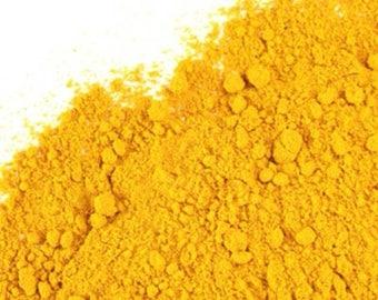 Organic Tumeric Root Powder