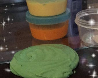 Jiggly Slime (Green)