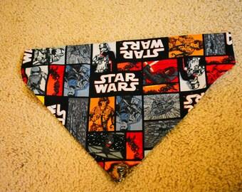 Star Wars Dog Bandana