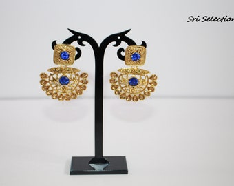 Indian Kundan Jewelery/Artificial Jewelery/Bollywood Fancy Jewelery - A101