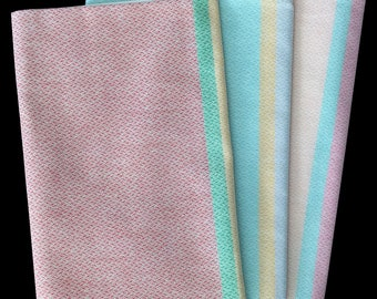 Beautiful French Napkins Sets of 2
