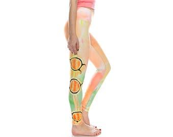 Herafit Women's Premium Yoga Pants Leggings - Eternity