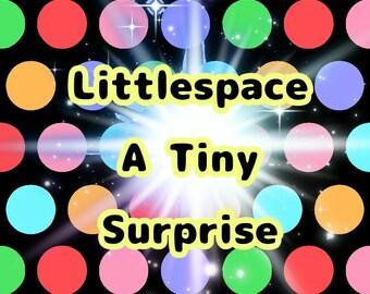 Littlespace A Tiny surprise box!