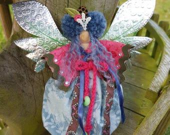 Fairy Decoration - Lillian