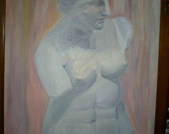 Aphrodite of Mylos