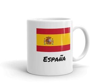 España Mug
