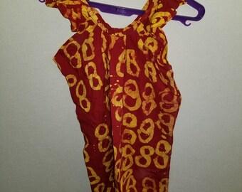 Girl's dress size 8