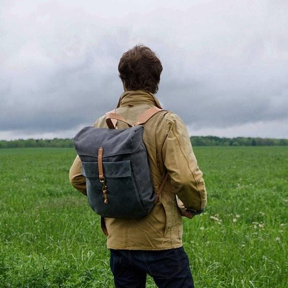 Adirondack rucksack
